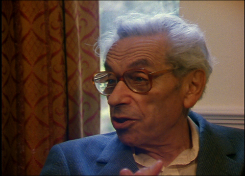 Hungarian Mathematician Paul Erdos